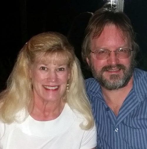 John & Cheri Francis